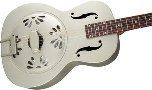 Gretsch G9201 Honey-Dipper Round-Neck Resonator Guitar - Downtown Music Sydney