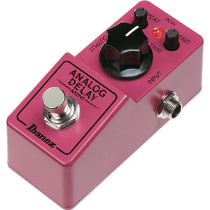 Ibanez ADMini Analog Delay Pedal - Downtown Music Sydney