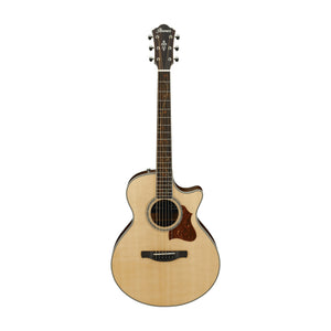 Ibanez AE205JR OPN Junior Acoustic/Electric Guitar with Bag - Downtown Music Sydney