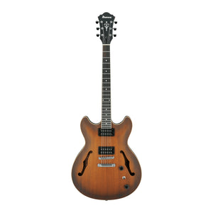 Ibanez AS53 TF Artcore Hollow Body - Tobacco Flat - Downtown Music Sydney