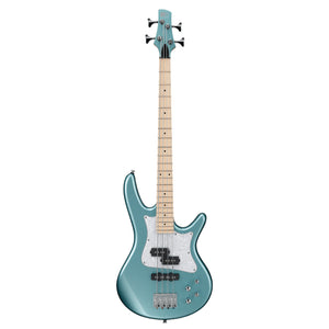 Ibanez SRMD200 SPN Mezzo Medium Scale Bass - Sea Foam Pearl Green - Downtown Music Sydney
