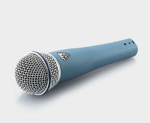 JTS NX-8 Dynamic Vocal Microphone - Downtown Music Sydney