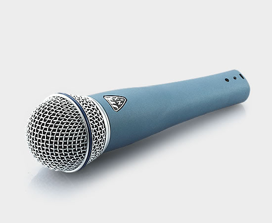 JTS NX-8 Dynamic Vocal Microphone