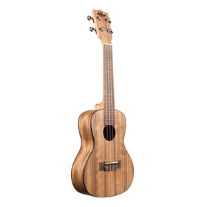 Kala KA-PWC Exotic Series Pacific Walnut Concert Ukulele - Downtown Music Sydney