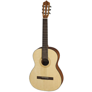 La Mancha Rubinito LSM-L Left Handed Classical Guitar - Downtown Music Sydney
