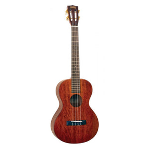 Mahalo MJ4TBR Java Series Baritone Ukulele with Carry Bag