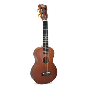 Mahalo MJ2TBR Java Series Concert Ukulele with Carry Bag - Downtown Music Sydney