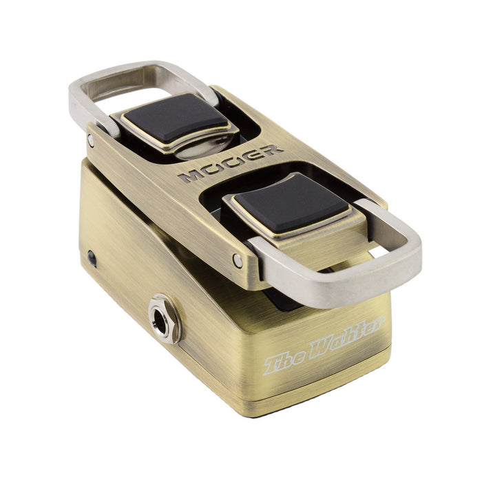 Mooer The Wahter Mini Wah Pedal