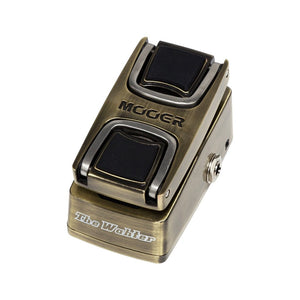 Mooer The Wahter Mini Wah Pedal - Downtown Music Sydney