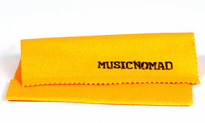 Music Nomad MN200 All Purpose Polishing Cloth - Downtown Music Sydney