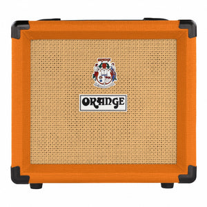 "Orange Crush 12 1x6"" 12-Watt Guitar Combo Amp"