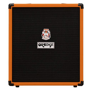 Orange Crush Bass 50 50-Watt Bass Combo Amp - Downtown Music Sydney