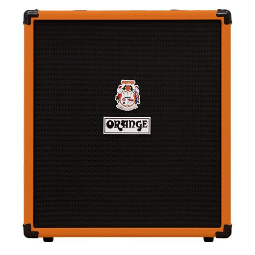Orange Crush Bass 50 50-Watt Bass Combo Amp