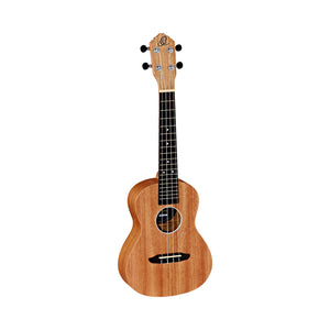 Ortega RFU11S Concert Ukulele with Bag