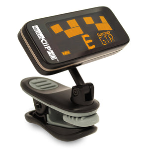 Peterson StroboClip HD Clip-On Chromatic Tuner