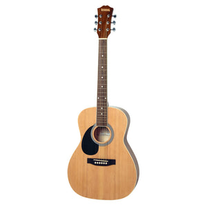Redding RED34LH 3/4 Left Handed Acoustic Guitar
