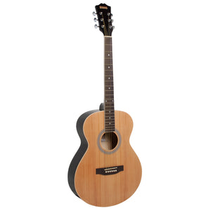 Redding RGC51 Acoustic Guitar - Natural - Downtown Music Sydney