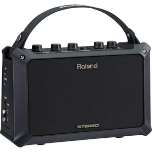 Roland Mobile AC 5-Watt Battery-Powered Acoustic Amp - Downtown Music Sydney