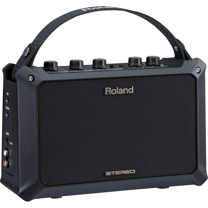 Roland Mobile AC 5-Watt Battery-Powered Acoustic Amp