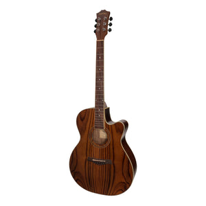 Sanchez Acoustic/Electric Guitar - Rosewood