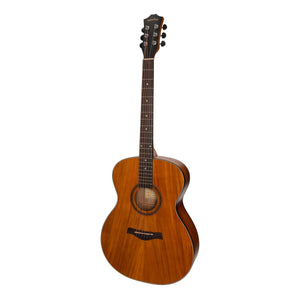 Sanchez Acoustic Small Body Guitar - Koa