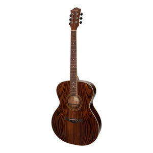 Sanchez Acoustic Small Body Guitar - Rosewood