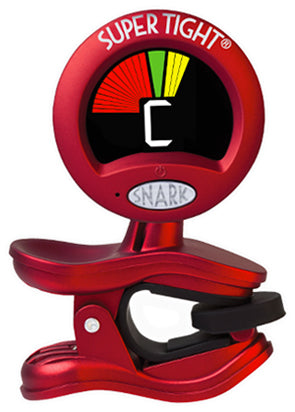 Snark ST-2 Super Tight Chromatic Clip-On All Instrument Tuner - Downtown Music Sydney