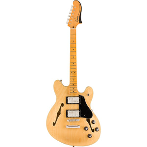 Squier Classic Vibe Starcaster - Natural