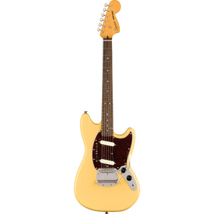 Squier Classic Vibe '60s Mustang - Vintage White