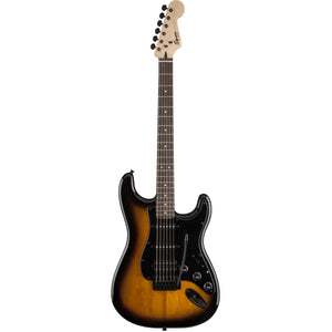 Squier FSR Bullet Stratocaster HSS - 2-Colour Sunburst - Downtown Music Sydney