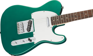 Squier Affinity Telecaster - Race Green - Downtown Music Sydney