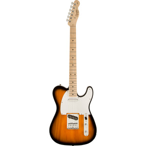 Squier Affinity Telecaster - 2-Colour Sunburst - Downtown Music Sydney