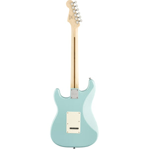 Squier Bullet Stratocaster Electric Guitar - Tropical Turquoise - Downtown Music Sydney
