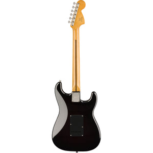 Squier Classic Vibe '70s Stratocaster HSS Left Handed - Black - Downtown Music Sydney