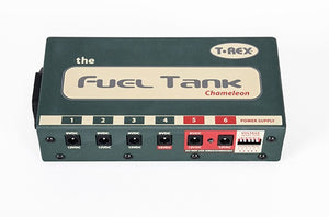 T-Rex Fuel Chameleon Power Supply - Downtown Music Sydney