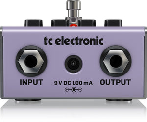 TC Electronic 3rd Dimension Chorus Pedal - Downtown Music Sydney