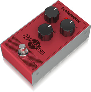 TC Electronic Blood Moon Analog Phaser Pedal - Downtown Music Sydney