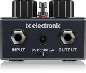 TC Electronic Crescendo Auto Swell Pedal - Downtown Music Sydney