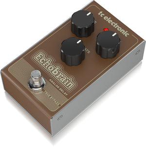 TC Electronic Echobrain Analog Pedal - Downtown Music Sydney