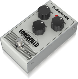 TC Electronic Forcefield Compressor Pedal - Downtown Music Sydney