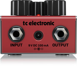 TC Electronic Nether Octaver Pedal - Downtown Music Sydney