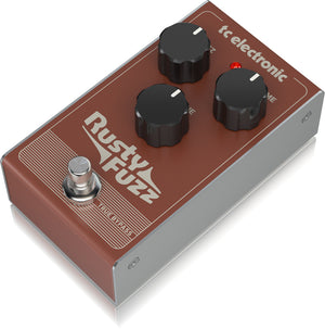 TC Electronic Rusty Fuzz Pedal - Downtown Music Sydney