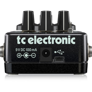 TC Electronic Sentry Noise Gate Pedal - Downtown Music Sydney