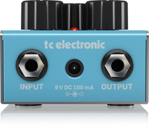 TC Electronic Skysurfer Reverb Pedal - Downtown Music Sydney