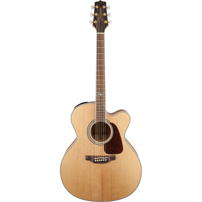 Takamine GJ72CE-NAT Acoustic/Electric Guitar