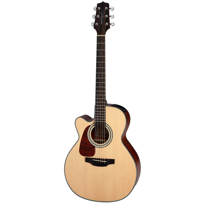 Takamine GN10CE-NS LH G10 Series Left Handed Acoustic/Electric Guitar