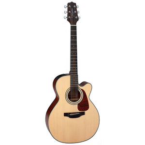 Takamine GN10CE-NS G10 Series Acoustic/Electric Guitar
