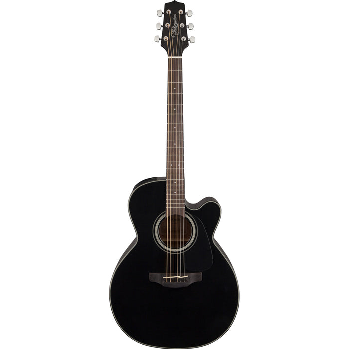 Takamine GN30CE BLK G30 Series Acoustic/Electric Guitar - Black