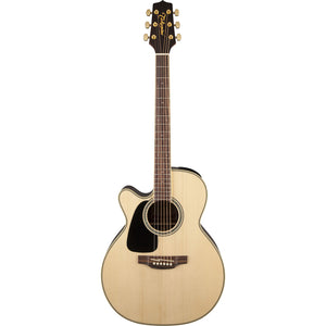 Takamine GN51CE NAT LH Left Handed Acoustic/Electric Guitar