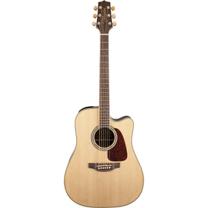 Takamine GD71CE-NAT Acoustic/Electric Guitar - Downtown Music Sydney
